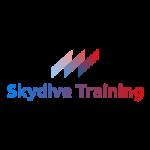 skydive training - logo