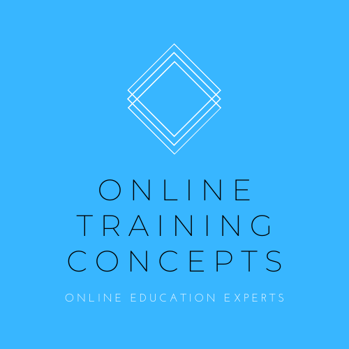 Online Training Concepts